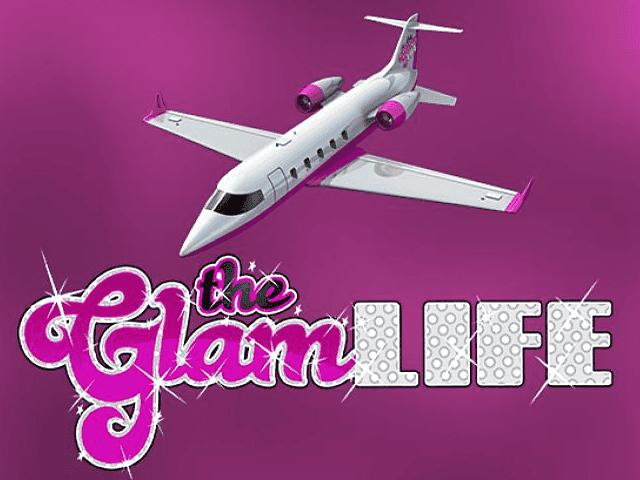 игровой автомат Glam Life