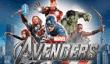 Игровой автомат The Avengers