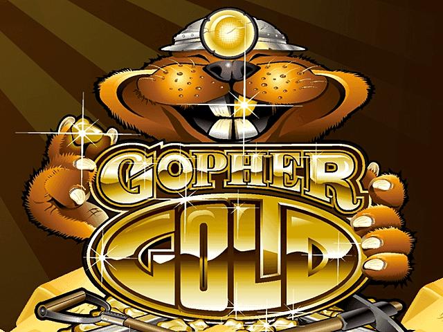 Игра Золото Сурка в Вулкан Вегас казино